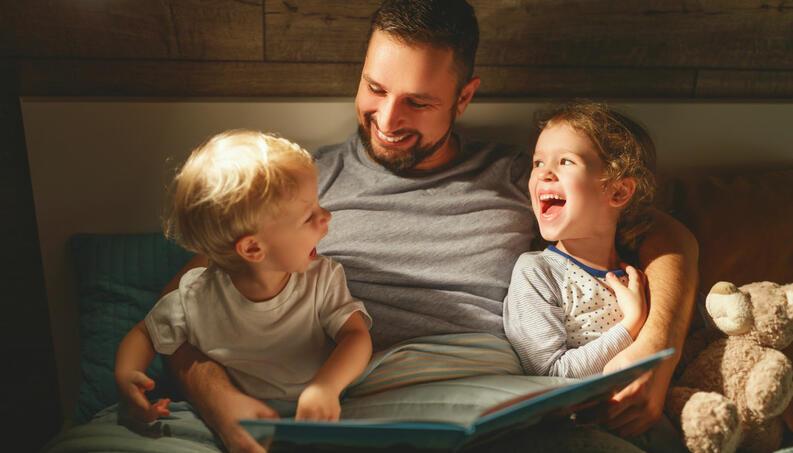 Dia 24 de agosto, dia da infância: A importância do afeto para as crianças